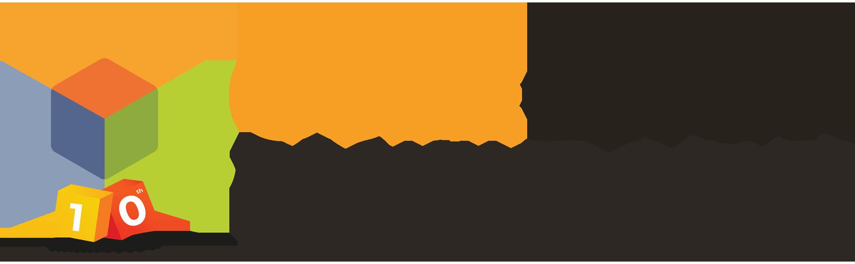 Cube Reach Logo